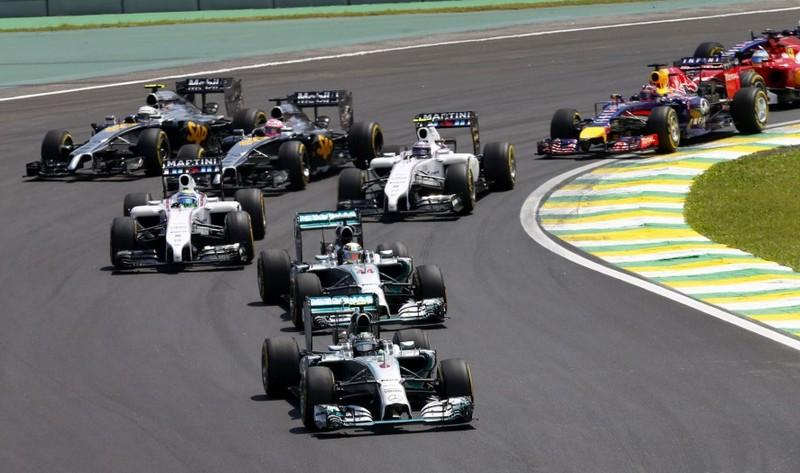 Grand Prix Abu Dhabi F1 (12)