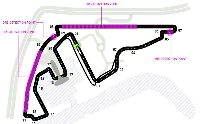 Grand Prix Abu Dhabi F1 (9)