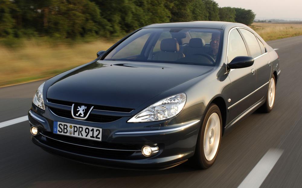 Peugeot-607 v6