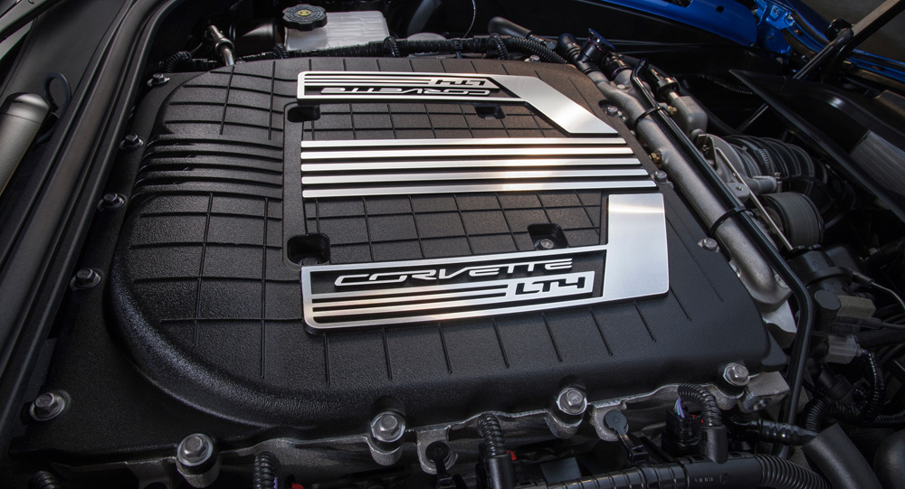 corvette-Z06-moteur