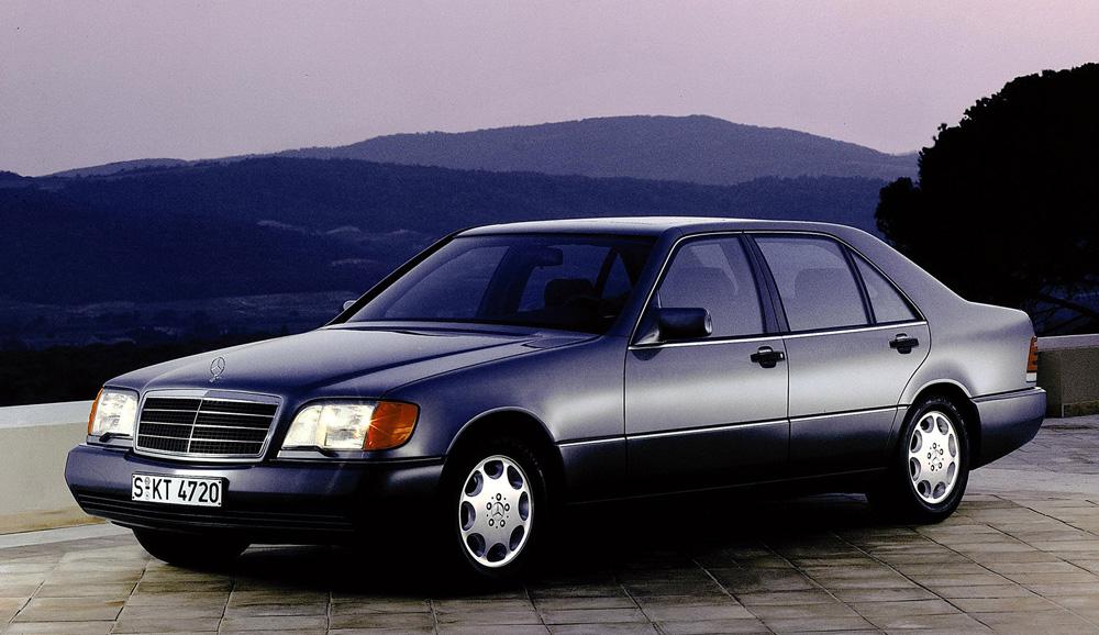mercedes-600-SEL-W140