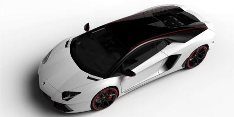 Aventador LP 700-4 Pirelli Edition 00
