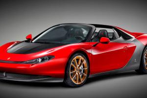 Ferrari-Sergio