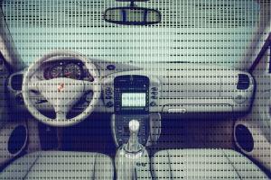 tableau bord 911 turbo