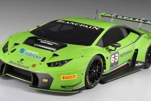 03_Lamborghini Huracan GT3_Front