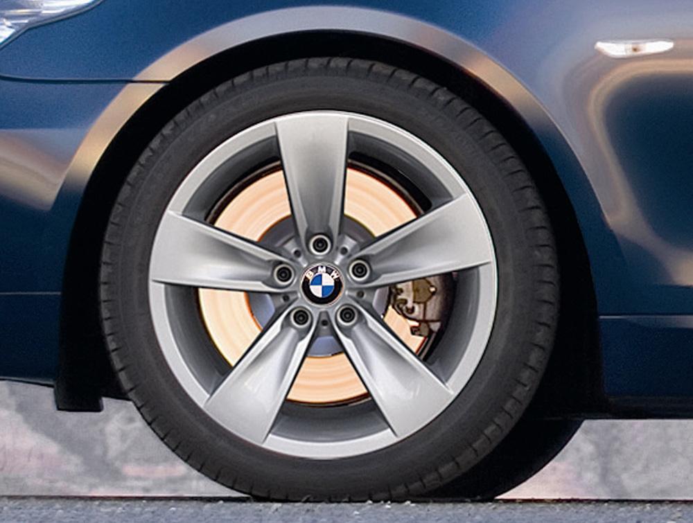 BMW-M5-jante