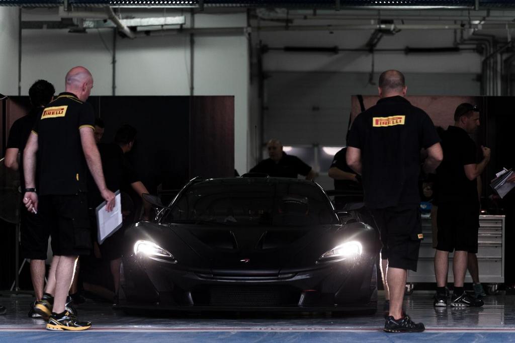 McLaren P1 GTR_testing 05