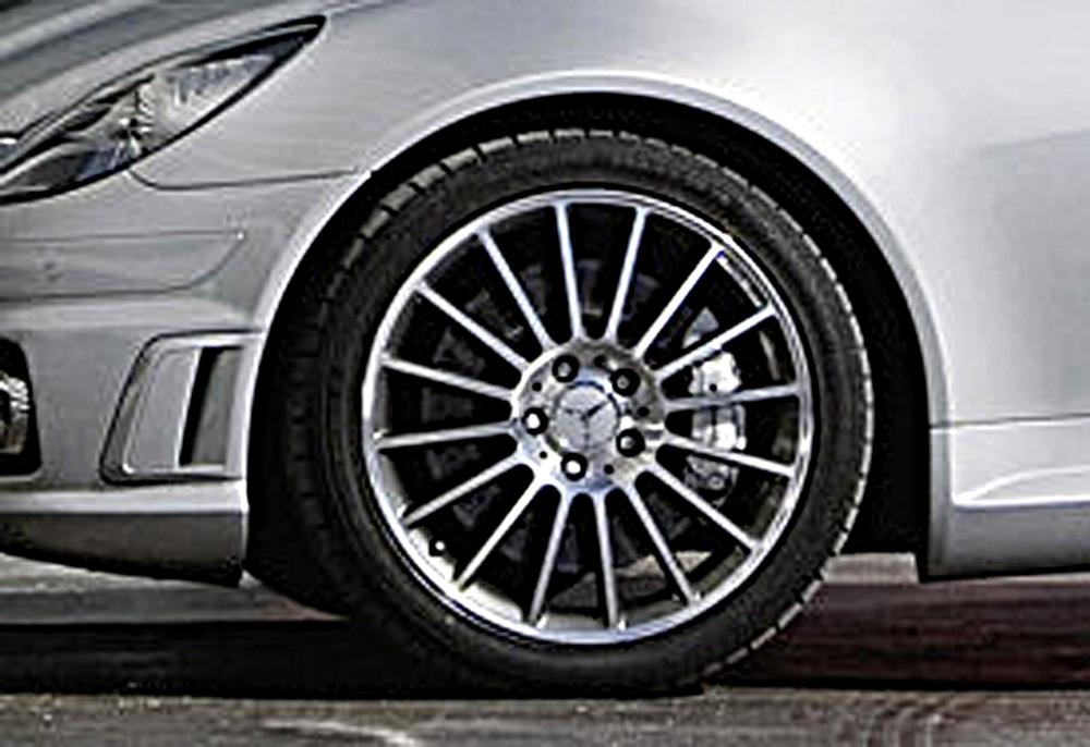 mercedes-slk55-roue
