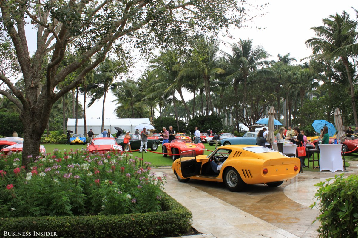 Octane numéro 23 (en kiosques le 9 février) parlera de la Ferrari 275 GTB/C. Vendue plus de 8 millions d'euros...