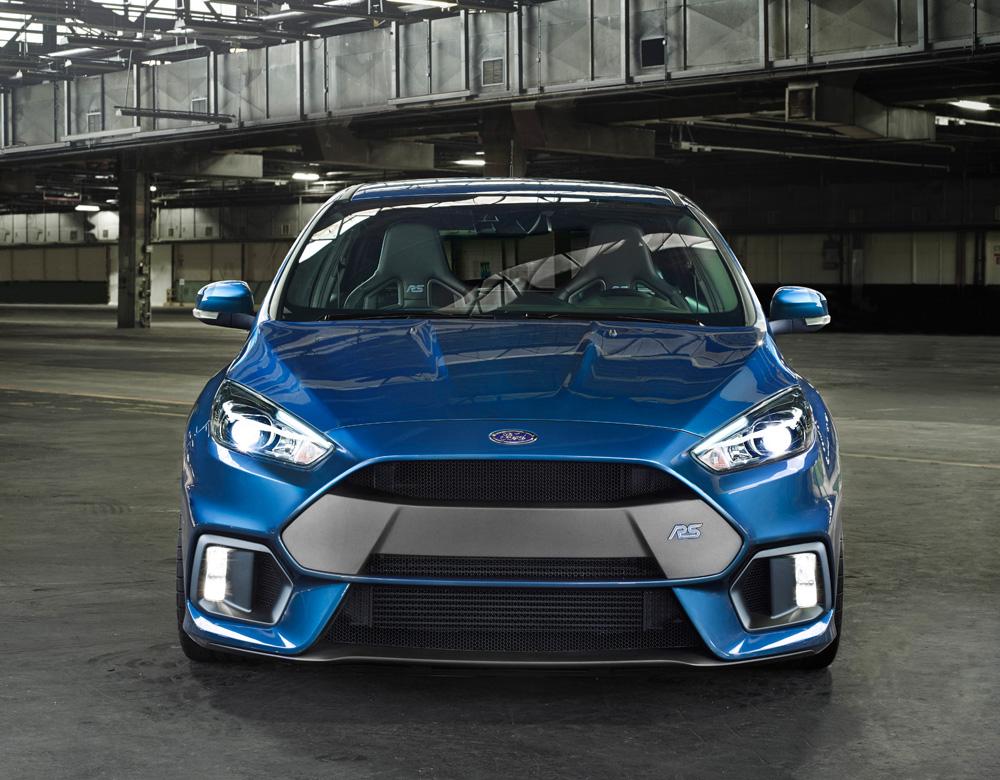 FordFocusRS_face