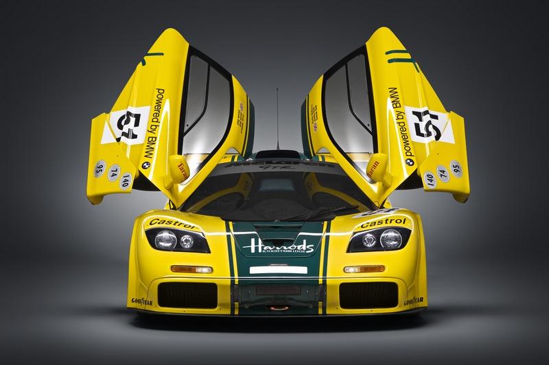 Geneva15_McLaren P1 GTR_15