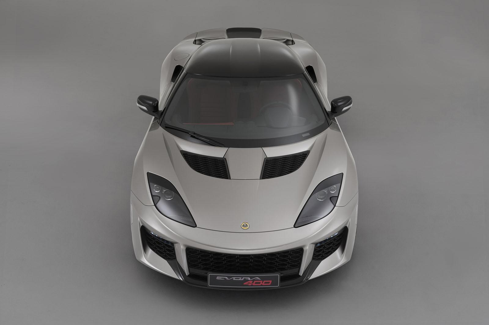 Lotus Evora 400 -6