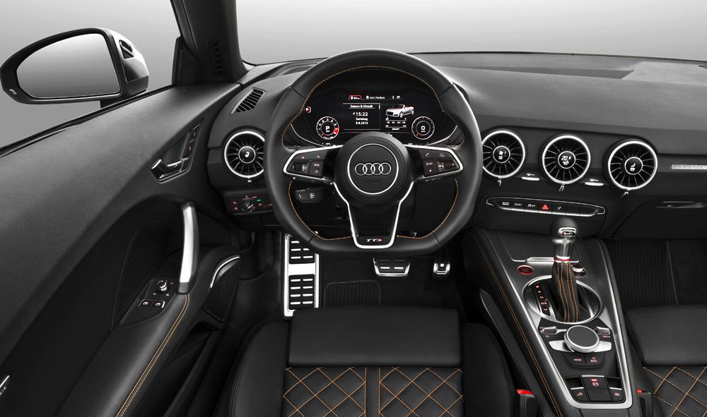 TTS-cockpit