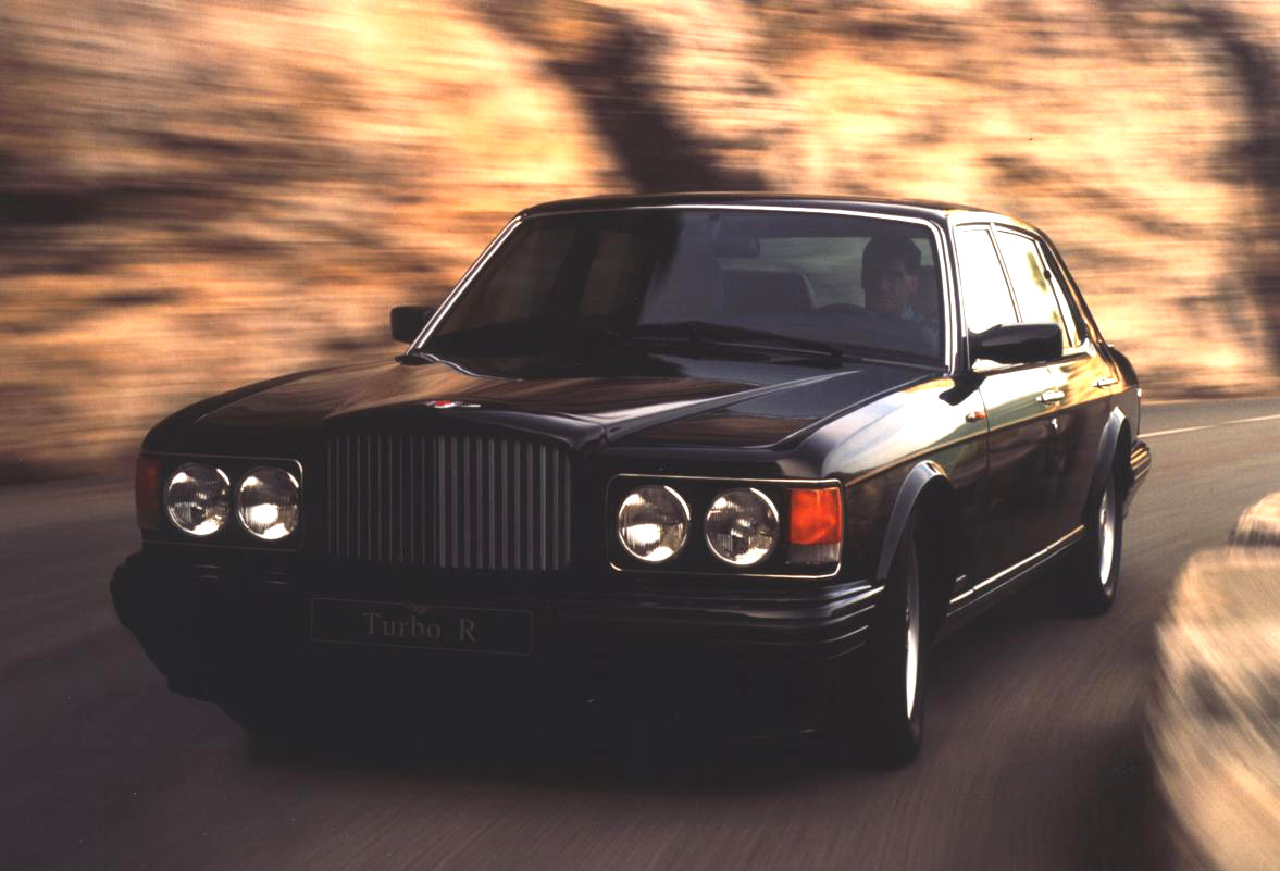 Bentley_TypeR