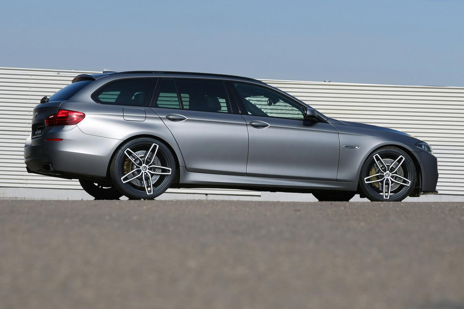 G-POWER BMW M550d -3