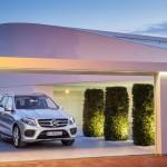 Mercedes GLE-11