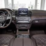 Mercedes GLE-14