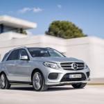 Mercedes GLE-17