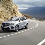 Mercedes GLE-20