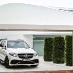 Mercedes GLE-23