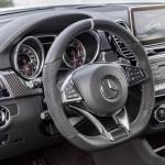 Mercedes GLE-24