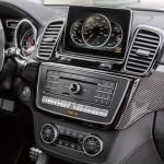 Mercedes GLE-26