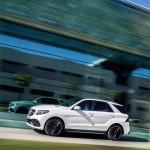 Mercedes GLE-27