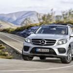 Mercedes GLE-3