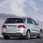 Mercedes GLE-5