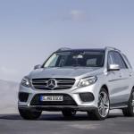 Mercedes GLE-6