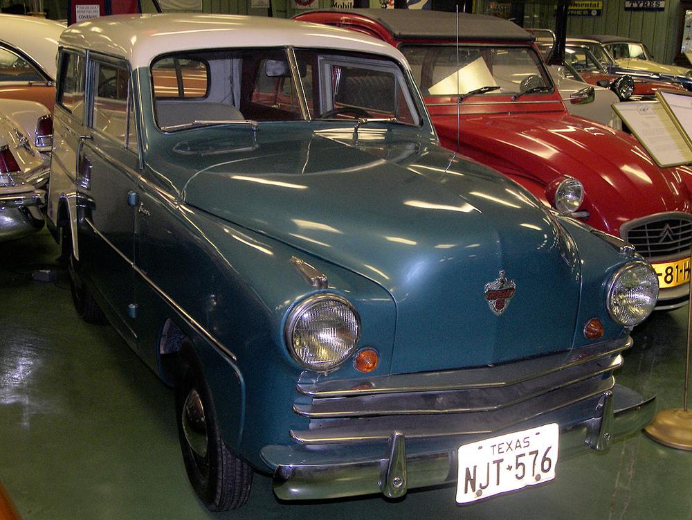 crosley-1950