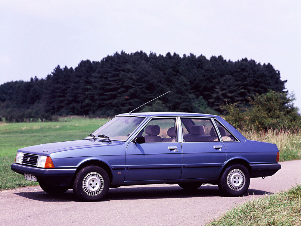 La Solara était un énième replâtrage d'une auto déjà ancienne