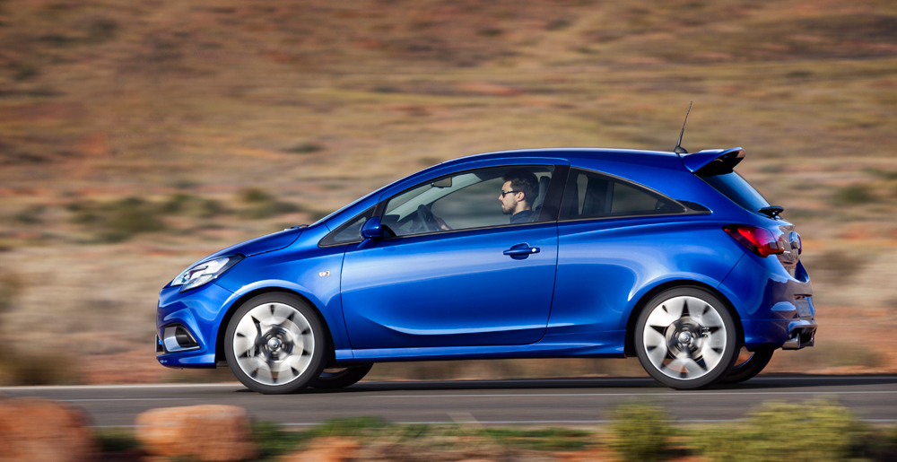 Opel-Corsa-OPC-profil