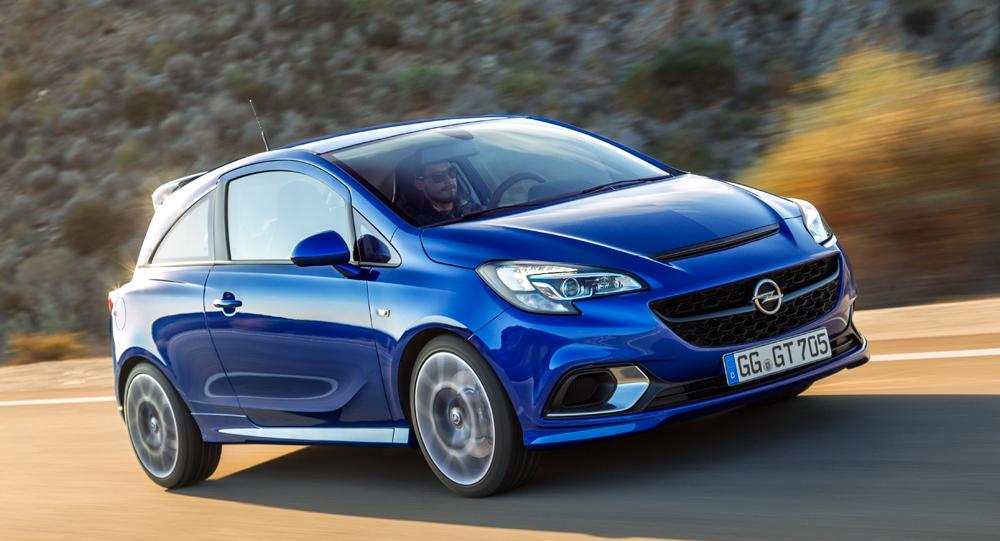 Opel-Corsa-OPC-route