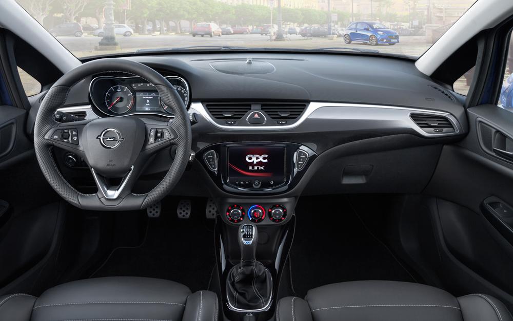 Opel-Corsa-OPC-tableau