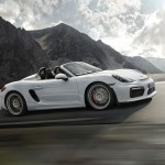 Porsche Boxster Spyder-1