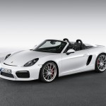 Porsche Boxster Spyder-11