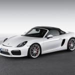 Porsche Boxster Spyder-12