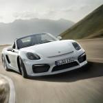 Porsche Boxster Spyder-2