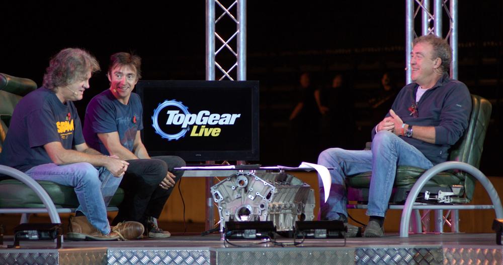 Top-Gear-Live-2011-Studio-Stage
