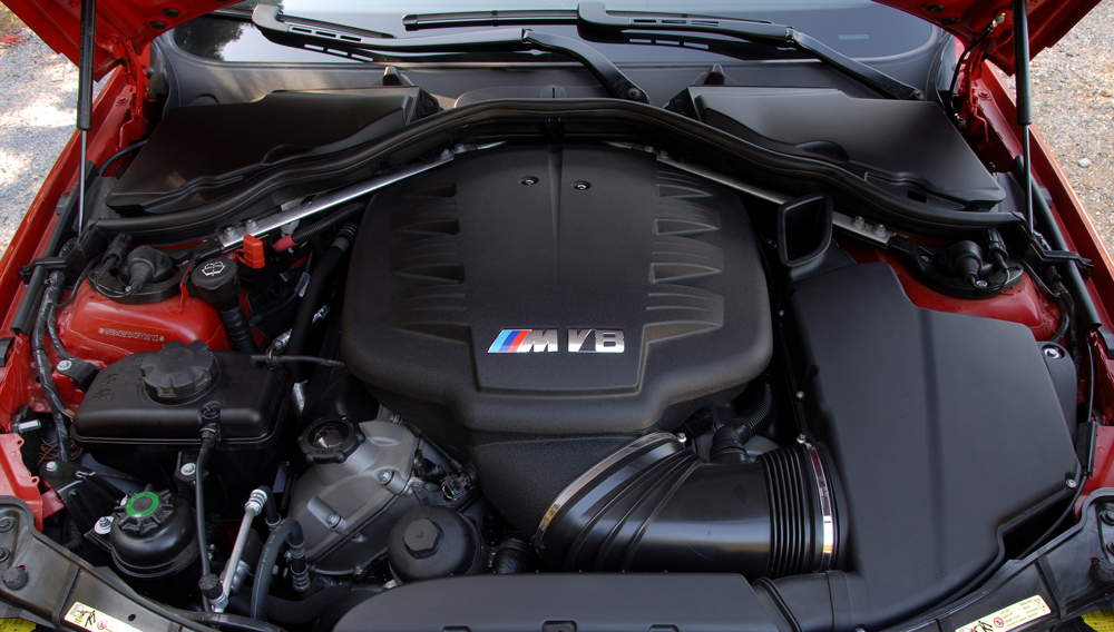 Guide Occasion Bmw M3 E90 93 Rugissements Et Polyvalence Speedfans