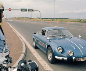 Alpine-A1101