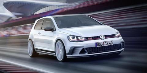 Volkswagen Golf GTI Clubsport-4-s