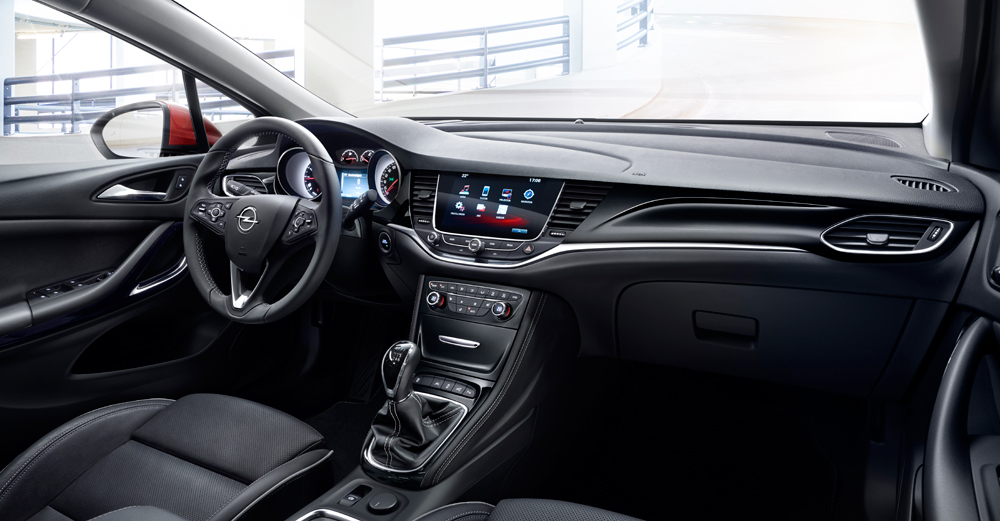 Opel-Astra-tableau