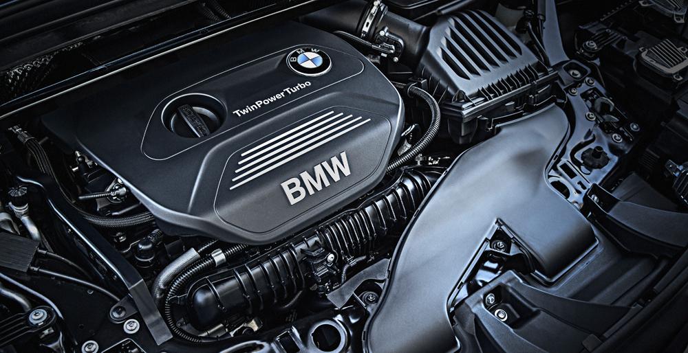 bmw-x1-moteur