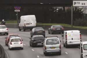 trafic perif